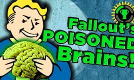 Video Vault: Game Theory's Awesome Fallout Plans for a Better Tomorrow!