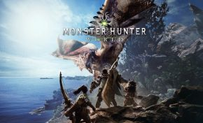 Gaming: Tips On Taking Down Ferocious Beasts in 'Monster Hunter World'