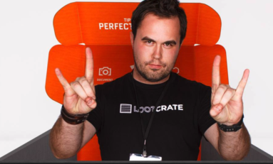 Behind the Crate: Interview with Technical Director Chris Darbro!