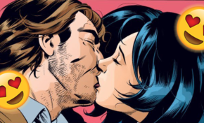 Valentine's Day: Our Favorite Thrilling Comic Book Couples!