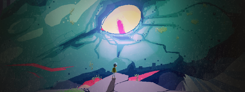 Gaming: Crossing Souls Is An Indie Love-Letter To the 80's