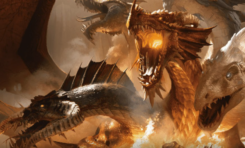 Gaming:  D&D Inspired Video Games to Scratch Your Tabletop RPG Itch!