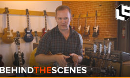BTS with Brendon Small on 'Nightmare' + Enter to WIN a Galaktikon Bundle!