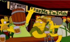 Let's Toast to St. Patrick's Day in Pop Culture!