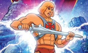 Feature: I Was The Little Girl Who Obsessed Over He-Man