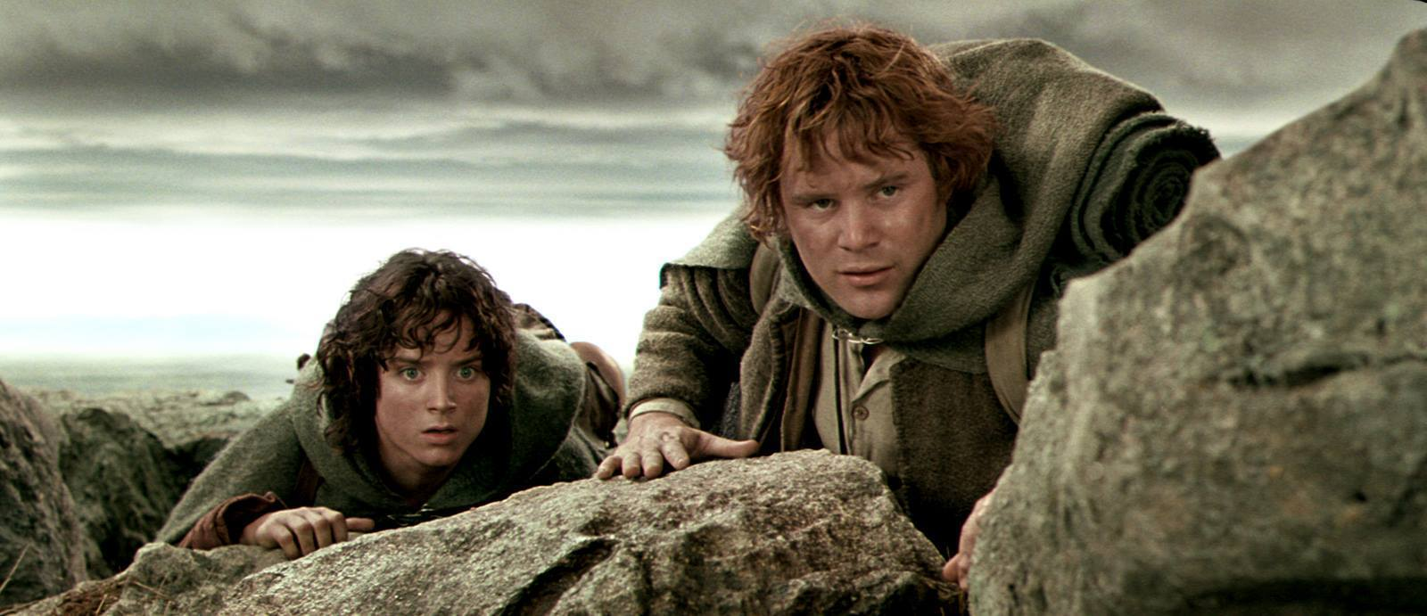 QUIZ: Which Lord of the Rings Meme Are You?