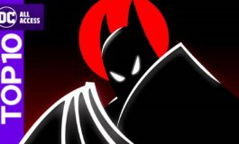 Video Vault: DC All Access' Top 10 Batman: The Animated Series Moments!