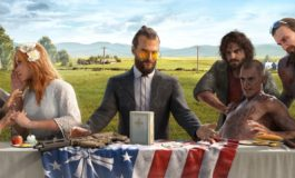 Video Vault: Far Cry 5's Intense Villainous Launch Trailers!