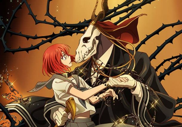 Loot Anime: Explore the Ancient Magus' World