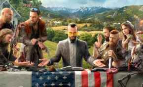 Gaming: The Joys of Playing Far Cry 5!