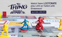 Exclusive: The Thing: Infection at Outpost 31 Interview with Tim Wiesch!