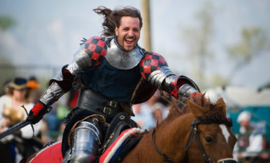 A Hearty Huzzah for the Original Renaissance Pleasure Faire!