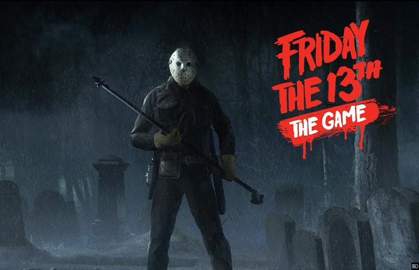 Gaming: How Friday the 13th: The Video Game Has Evolved