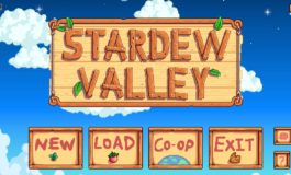 Gaming: Stardew Valley's Multiplayer is a Game Changer