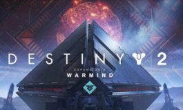 Video Vault: Destiny 2 Second DLC Warmind is Coming!