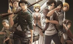 Loot Anime: Previously on Attack on Titan!...