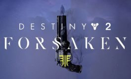 Video Vault: Destiny 2's Forsaken DLC Trailer Hints at Losing Cayde!?