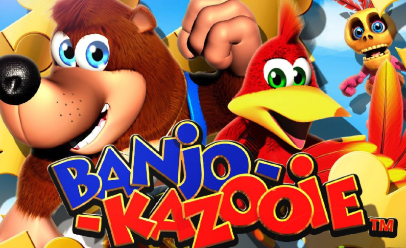 Gaming: A 20-Year Nostalgia Trip with Banjo-Kazooie
