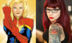 Exclusive: Kelly Sue DeConnick On the Enduring Power of Captain Marvel