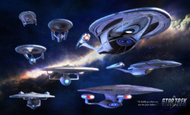 Exclusive: Interview with Star Trek Online Artist Thomas Marrone!