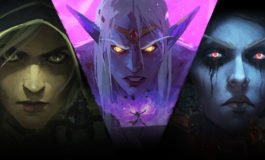 Video Vault: Warbringers - Battle for Azeroth Animated Shorts