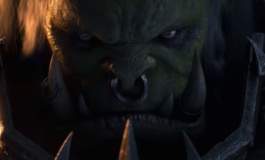 "Video Vault: Blizzard's Saurfang Cinematic ""Old Soldier"""