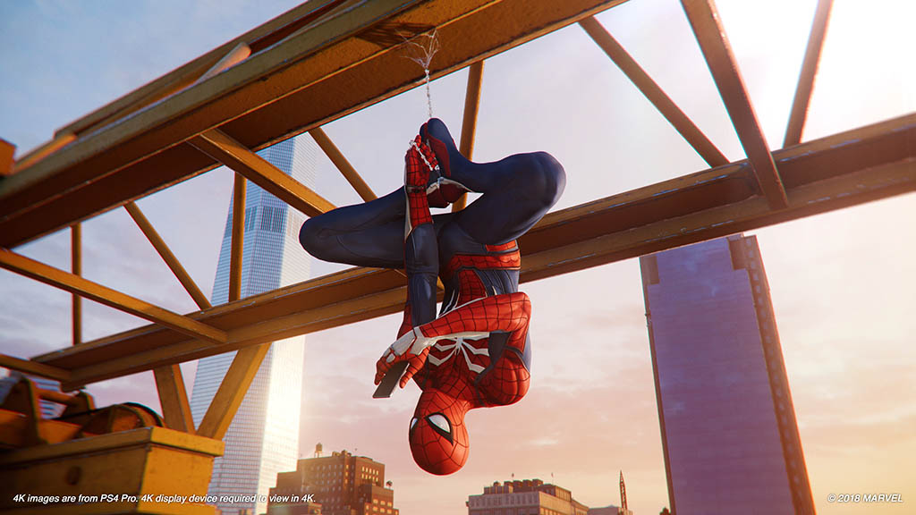 Exclusive: Marvel's Spider-Man, In The Words of the Creative Team!