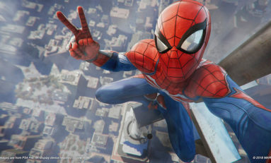 Exclusive: Marvel's Spider-Man Q&A with Ryan Schneider of Insomniac Games!