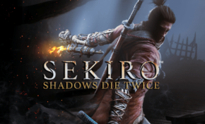 Video Vault: Reveal Trailer and Release Date for Sekiro: Shadows Die Twice!