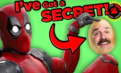 Video Vault: Film Theory Asks: Is Deadpool Trolling Us?