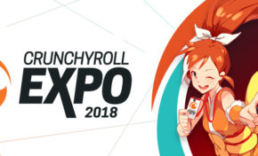 Crunchyroll Expo: The Uiltimate Anime Fan Experience
