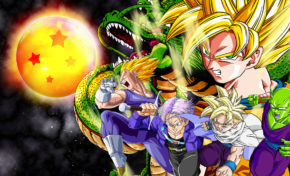 Anime: My Favorite Dragon Ball Z Moments!