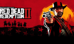 Video Vault: Get Hyped for Red Dead Redemption 2!