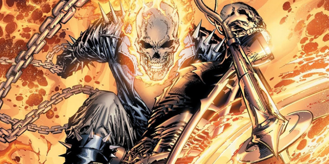 Feature: The Who/What/How of Marvel's Ghost Riders!