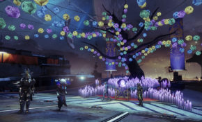 Gaming: Destiny 2's Festival of the Lost is SO SPOOKY (And Intense!)