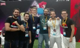 Loot Play: Interview With 'Crossing Souls' Developers Fourattic!