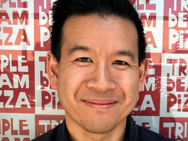 Behind the Crate: Interview with Lead Software Engineer, Dave Yu!
