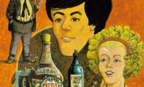 Friday Five: Our Favorite Messed-Up Choose Your Own Adventure Books!