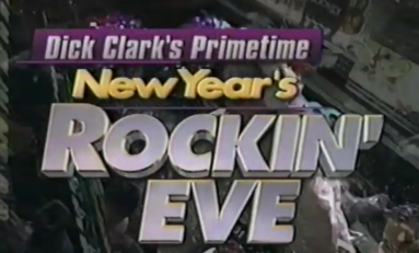 Video Vault: Step Back into Dick Clark's New Year's Rockin' Eve from 2001!
