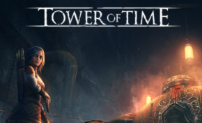 Loot Play: January's Featured Title: Tower of Time!