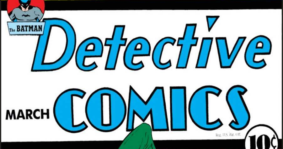 Tuesday Trivia: Are You A Sleuth About Detective Comics?!