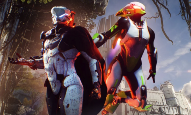 Video Vault: Brand New Anthem Footage!