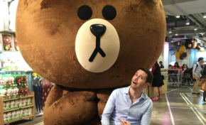 Behind the Crate: Interview with Product Management's Ben Weitz!