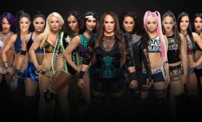 Who Will Be Crowned The First-Ever WWE Women's Tag Team Champions?