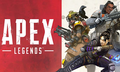 Gaming: Apex Legends, Respawn's Gaming Phenomenon!