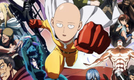 Loot Anime: Five Spring 2019 Titles to Watch