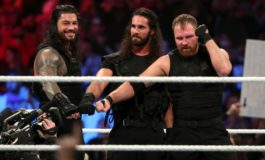 WWE: The Shield's Bumpy Road to Last Stand Encapsulates Their Legacy