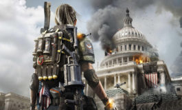 Gaming: Hands-On with Ubisoft & Massive's The Division 2