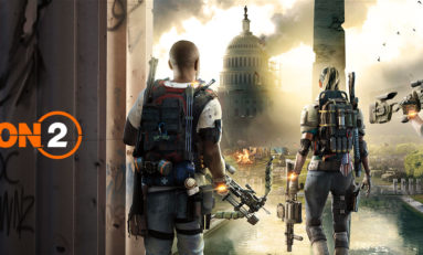 Gaming: Are You Ready for Ubisoft's The Division 2?