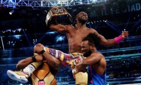 People Power: Kofi Kingston's Unlikely Rise to WWE Championship